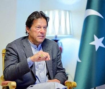 واضح الفاظ میں کہتا ہوں کہ اپوزیشن کے مطالبے پر میں استعفیٰ نہیں دوں گا:وزیراعظم عمران خان