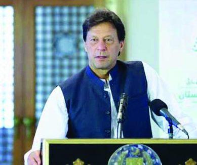 پاکستان اور بھارت کے درمیان کشیدگی دنیا کیلیے خطرناک ہوگی: وزیراعظم