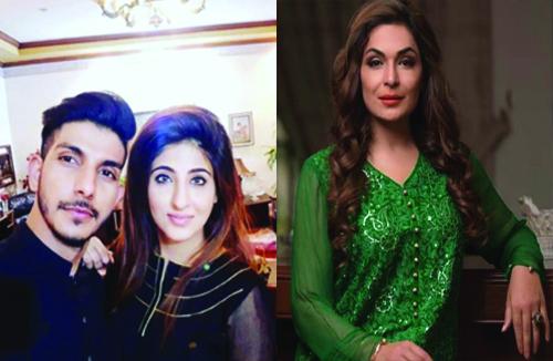 محسن عباس اچھے انسان ہیں بیوی کو چاہیے تھا غلطی نظر انداز کرتی