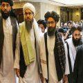 پاکستانی حکام افغان طالبان وفدملاقات: امن عمل کی جلد بحالی پر اتفاق