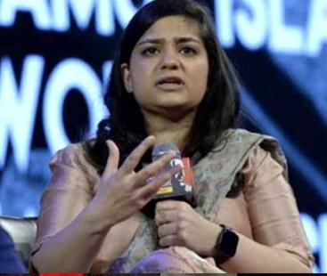 التجا مفتی کشمیر میں جاری بھارتی اقدامات کے خلاف پھٹ پڑیں