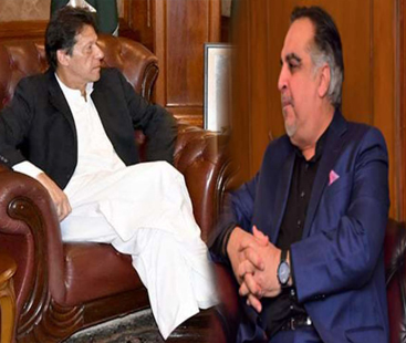 وزیراعظم  عمران خان کا دورہ کراچی: پارٹی رہنماؤں اور اتحادیوں سے ملاقاتیں