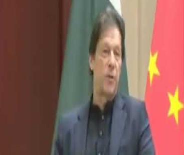 کاش میں 500 کرپٹ افراد کو جیل بھیج سکتا: وزیر اعظم عمران خان