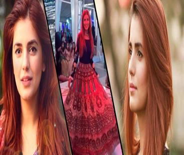 گلوکارہ مومنہ مستحسن کی ڈانس وڈیو دیکھتے ہی دیکھتے سوشل میڈیا پر وائرل