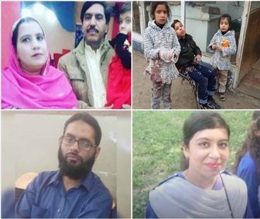 سانحہ ساہیوال: عدالت نے مقدمے میں ملوث تمام ملزمان کو بری کردیا