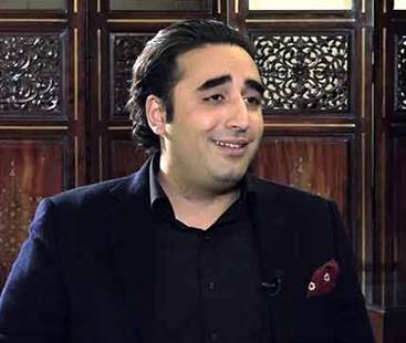 عمران خان کی پہچان یو ٹرن ، منافقت اور کٹھ پتلی ہے، بلاول بھٹو زرداری