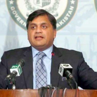 بھارت سے کسی خیر کی توقع نہیں ہے: ترجمان دفتر خارجہ