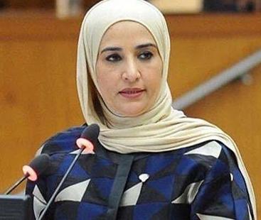 کویت کی تاریخ میں پہلی مرتبہ خاتون وزیر خزانہ تعینات