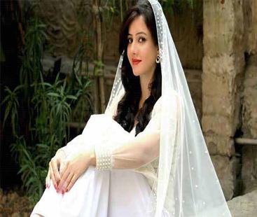 گلوکارہ رابی پیرزادہ نے شوبز  کی دنیا سے علیحدگی کا اعلان کردیا