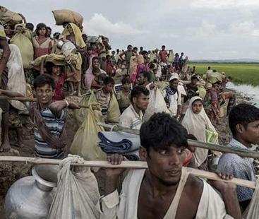 عالمی عدالت کا روہنگیا مسلمانوں کی نسل کشی پر تحقیقات کا حکم
