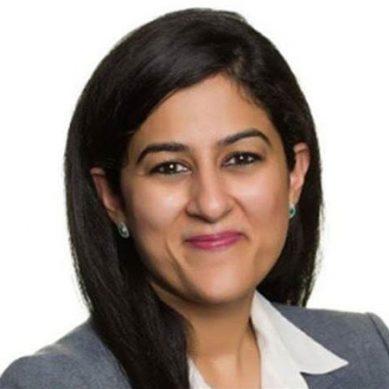 کیا ااپ جانتے ہیں کہ ڈیجیٹل پاکستان کی سربراہ تانیہ ایدروس کون ہیں؟
