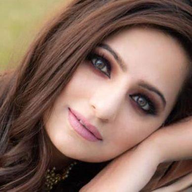 پاکستان کی ملکہ حسن زینب نوید امریکہ میں کار حادثے میں جاں بحق