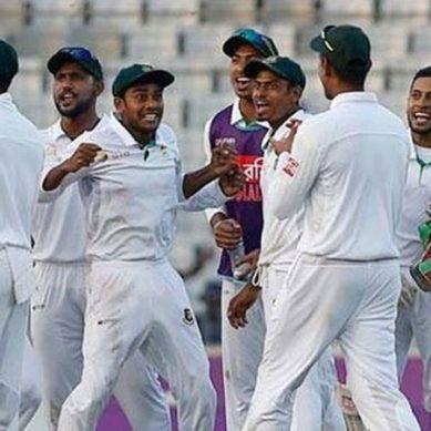 نہیں آرہے بنگلادیش نے پاکستان میں ٹیسٹ سیریز کھیلنے سے انکار کردیا