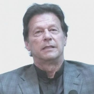 ہر اچھا کام ایک ویژن سے شروع ہو تا ہے: وزیر اعظم عمران خان