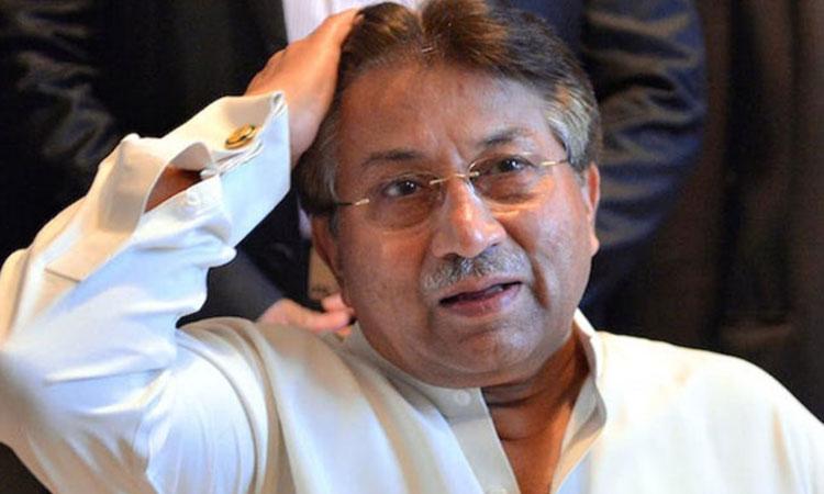 پرویز مشرف نے خصوصی عدالت کا فیصلہ سپریم کورٹ میں چیلنج کر دیا