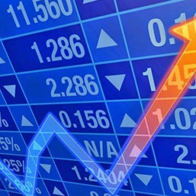 اسٹاک مارکیٹ میں ایک بار پھر تیزی کا رجحان، 503 پوائنٹس اضافے کے ساتھ 17 ماہ کی بلند ترین سطح پر