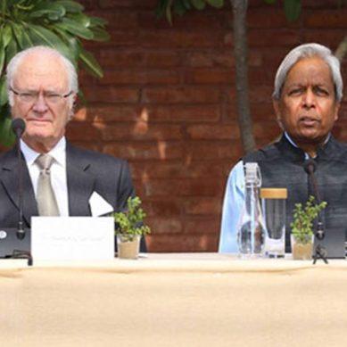 مقبوضہ کشمیر میں بھارتی جارحیت سوئیڈن کے بادشاہ نے کرفیو اٹھانے کا مطالبہ کر دیا