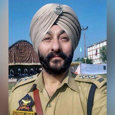 بھارت کا جھوٹا فلیگ آپریشن ناکام ، پولیس افسر کی گرفتاری سے ادارے بےنقاب