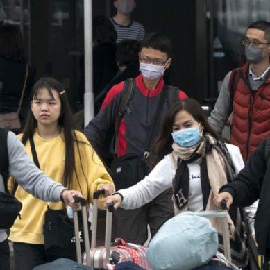 ڈبلیو ایچ او نے کورونا وائرس کو عالمی ایمرجنسی قرار دے دیا