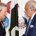 پاکستان نے ایف اے ٹی ایف پر کم وقت میں بہت بہتر کارکردگی دکھائی: ایلس ویلز