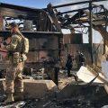 امریکا نے ایران کے میزائل حملوں میں اپنے فوجیوں کے زخمی ہونے کا اعتراف کرلیا