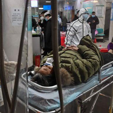 چین میں کرونا وائرس سے اموات 170 ،متاثرین کی تعداد7711 ہو گئی