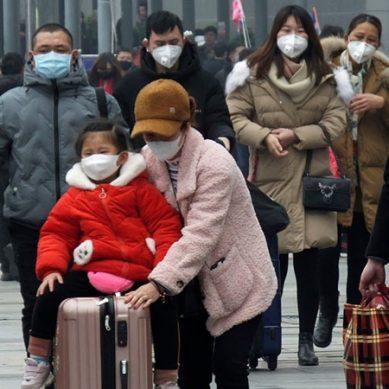 چین میں پراسرار وائرس کی جڑیں مضبوط ، ہلاکتوں کی تعداد میں 4 ہوگئی
