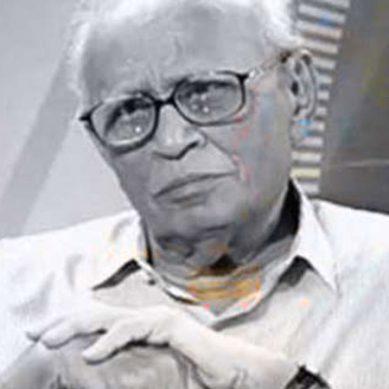 ےسابق چیف الیکشن کمشنر اور سابق اٹارنی جنرل جسٹس (ر) فخر الدین جی ابراہیم انتقال کر گئ