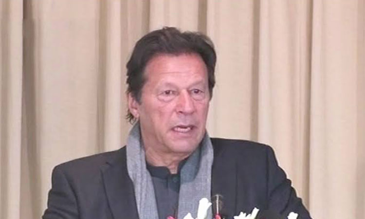 پاکستان خطے میں امن اور تنازعات کے خاتمے کے لئے کردار ادا کرے گا وزیراعظم عمران خان