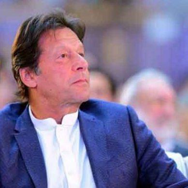 بھارت نے حملے بند نہ کئے تو پاکستان خاموش نہیں رہے گا: وزیراعظم عمران خان