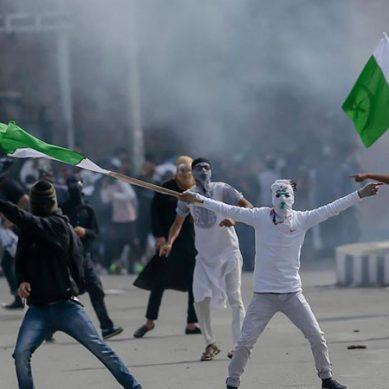 سال 2019 : مقبوضہ کشمیر کیلئے کیسا رہا؟؟؟