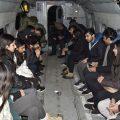 پاک فوج نے شدید برفباری میں پھنسے 22 طلبہ کو ریسکیو کرلیا
