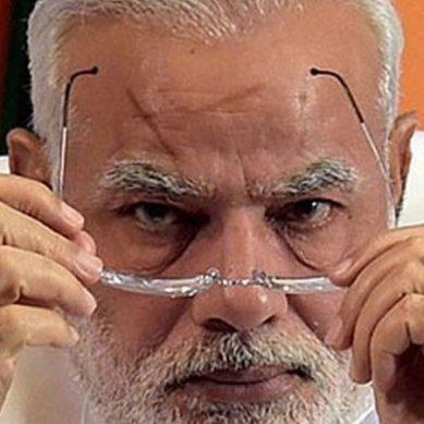 نام نہاد سیکولر ملک بھارت دنیا کا پانچواں خطرناک ملک قرار