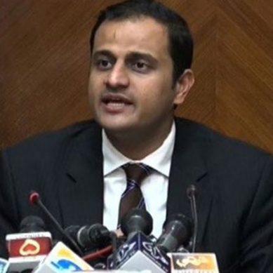 آئی جی سندھ صوبائی کابینہ کا اعتماد کھو چکے، وفاق واپس بلا سکتا ہے: مرتضی وہاب