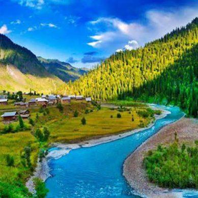 فوربز کی فہرست میں پاکستانی شہروں کے حسین مناظر اور ثقافت شامل