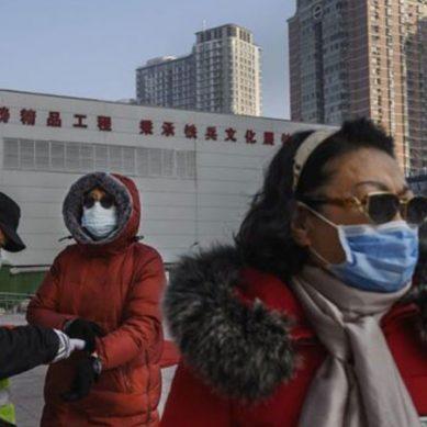 کروناوائرس : چین میں ہلاکتیں ہزار سے تجاوز ، سینیئرافسران بھی برطرف