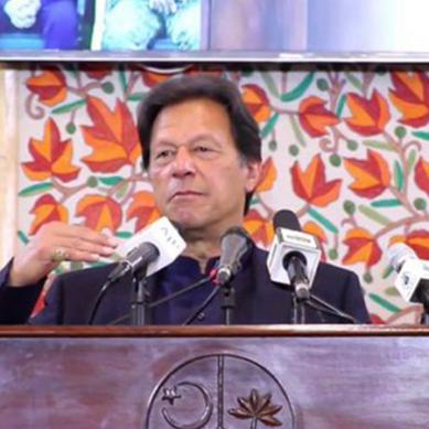پاکستان پر حملہ مودی کی آخری غلطی ہوگی : وزیراعظم عمران خان