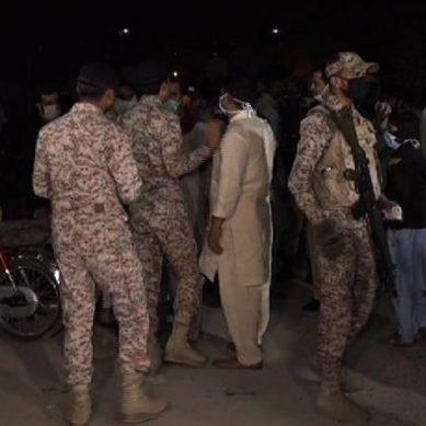 کراچی: کیماڑی میں زہریلی گیس کا اخراج کیسے ہوا، ایک معما بن گیا