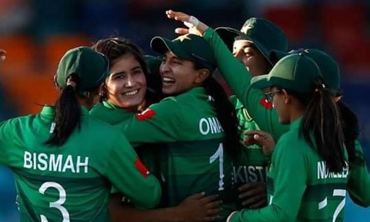 ویمن ٹی20 ورلڈ کپ: پاکستان نے ویسٹ انڈیز کو شکست دیدی