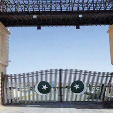 کورونا وائرس پاکستان میں داخل ہونے کو تیار