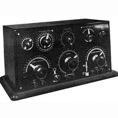 ریڈیو کتنے مراحل سے گزر کر ایجاد ہوا؟