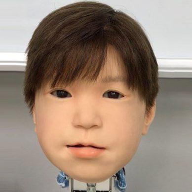سائنس دانوں نے انسانی جذبات کی عکاسی کرنے والا روبوٹ تیار کر لیا