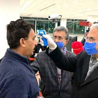 کرونا وائرس کا سندھ میں ایک کے بعد ایک حملہ، تعداد 15 ہوگئی