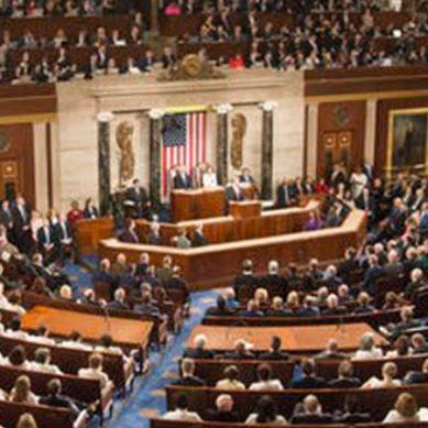 معاشی نقصان کے ازالے کے لیے امریکی سینیٹ میں 2 کھرب ڈالر کی منظوری دے دی گئی