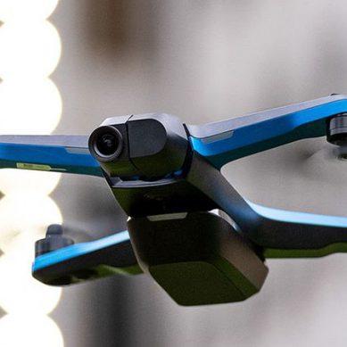 انسانوں کا پیچھا کرنے والا ڈرون کیمرا ایجاد کرلیا گیا