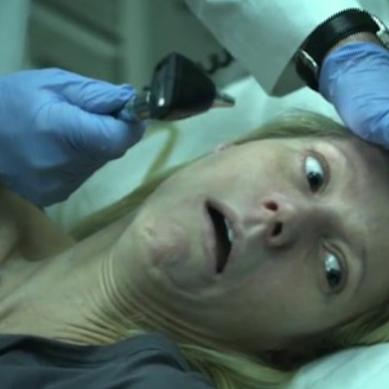 کورونا وائرس پر بننے والی فلم کونٹیجن 9 سال بعد مقبول ہوگئی