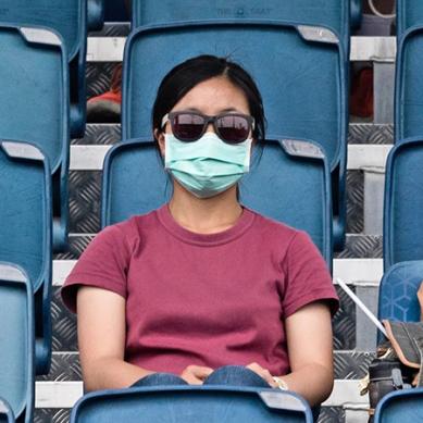 کورونا وائرس سے کھیل کے میدان بھی متاثر ہورہے ہیں