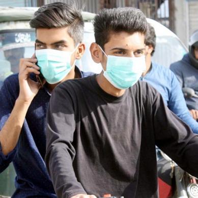 کورونا وائرس: پاکستان میں مزید 9 کیسز ، متاثرہ افراد کی تعداد 16 ہوگئی