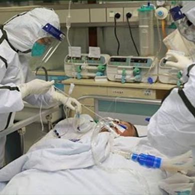پاکستان میں کورونا وائرس کی تازہ ترینصورتحال