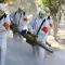 کورونا وائرس پر قابو پانے کے لیے پاکستان اور دیگر ممالک کی کوششیں